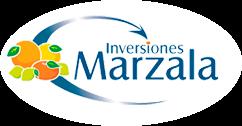 Logotipo Marzala